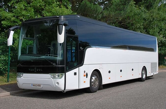Thames Valley Coach